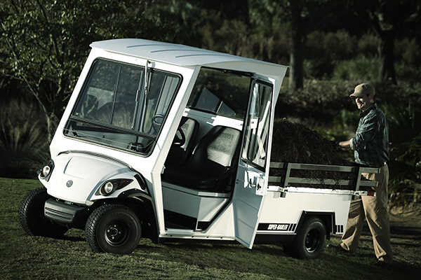 Adventure Super Hauler Utility Vehicle